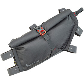 Acepac Roll Frame Bag L grey